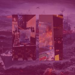 World of Warships Aralık 2019 İnternet Kafe Etkinlikleri