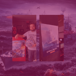 World of Warships Ekim 2019 İnternet Kafe Etkinlikleri