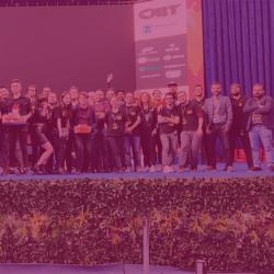 OBT Oyun Başlasın Türkiye Etkinliği