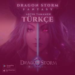 Dragon Storm Fantasy Sosyal Medya Yönetimi
